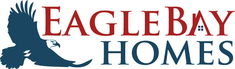 eagle bay homes